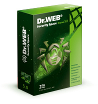 Dr.Web Security Space 5.0.0.58851 RUS