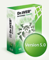 Dr.Web Antivirus per Windows Ver.5